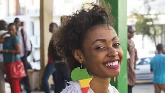 Punkto Gleichstellung auf dem Vormarsch: Ruanda hat 64 % Frauenanteil im Parlament.