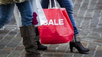 Auch in Basel sind die Preise im Dezember gesunken. (Symbolbild)