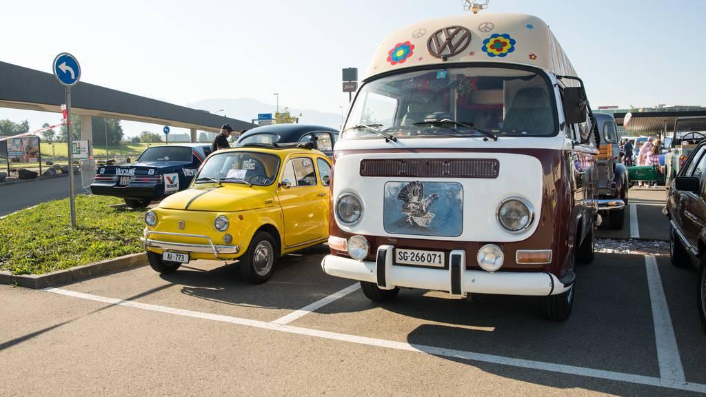 Historische Verkehrsschau 2019
