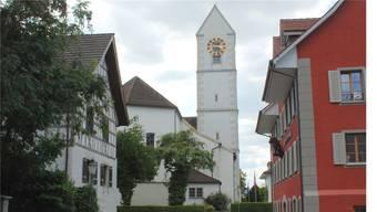 Oberrohrdorf.