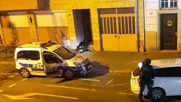 Zwei Tage nach dem Anschlag in Strassburg ist der mutmassliche Angreifer Chérif Chekatt getötet worden.
