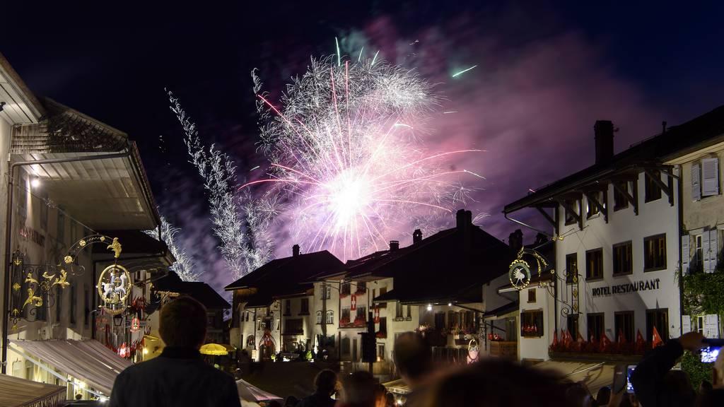 Verein lanciert Volksinitiative gegen Feuerwerk