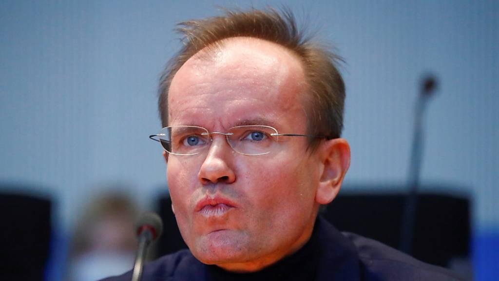 Suche nach dem Vermögen von Wirecard-Chef Markus Braun