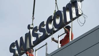 Baustelle Swisscom: Weshalb kam es zum Internetausfall?