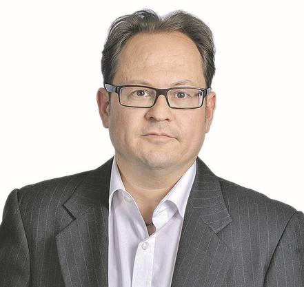 Hans-Martin Jermann, Ressortleiter Baselland