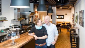 Ein neues Café für das Bäderquartier