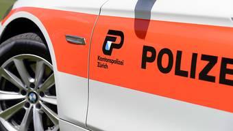 Die Kantonspolizei Zürich musste mehrmals ausrücken, weil sich Menschen nicht an die Regeln hielten. (Symbolbild)