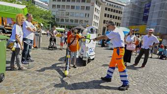 Stadtreinigung Basel