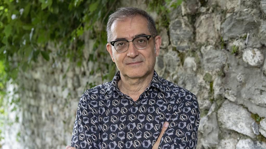 «Baghdad in my Shadow» von Regisseur Samir ist einer der fünf für den Schweizer Filmpreis 2020 nominierten Filme.