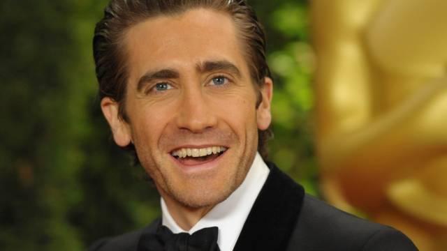Kann wieder lachen: Jake Gyllenhaal (Archiv)