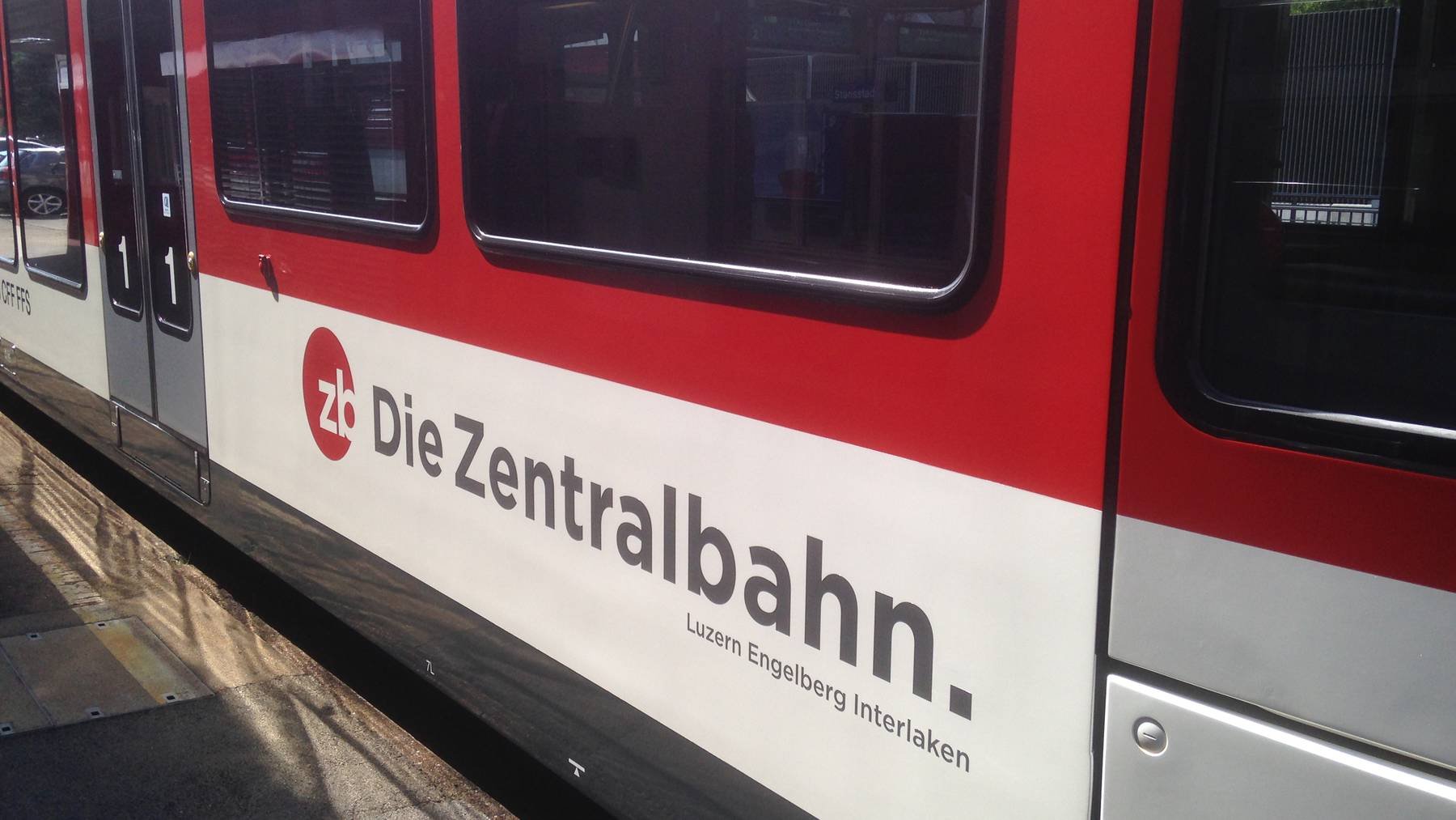 Die Zentralbahn: Künftig will man die Bahnhofareale besser nützen.
