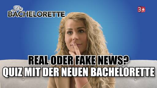 Staffel 6 - Real or Fake?