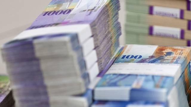 1 Million will die Baselbieter Regierung sparen