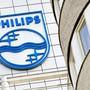 Der niederländische Konzern Philips leidet unter der Corona-Krise und hat im ersten Quartal deutlich weniger Gewinn erzielt als noch vor einem Jahr.(Archivbild)