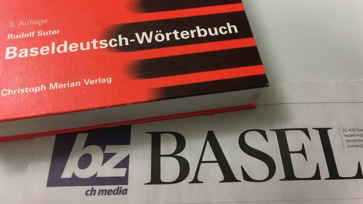 Bild für Baseldeutsch-Quiz