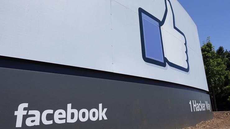 Die Russen versuchten mit Facebook-Anzeigen, die Spannungen in den USA aufzuheizen.