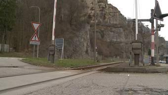 Der Unfall geschah abseits des Bahnübergangs.