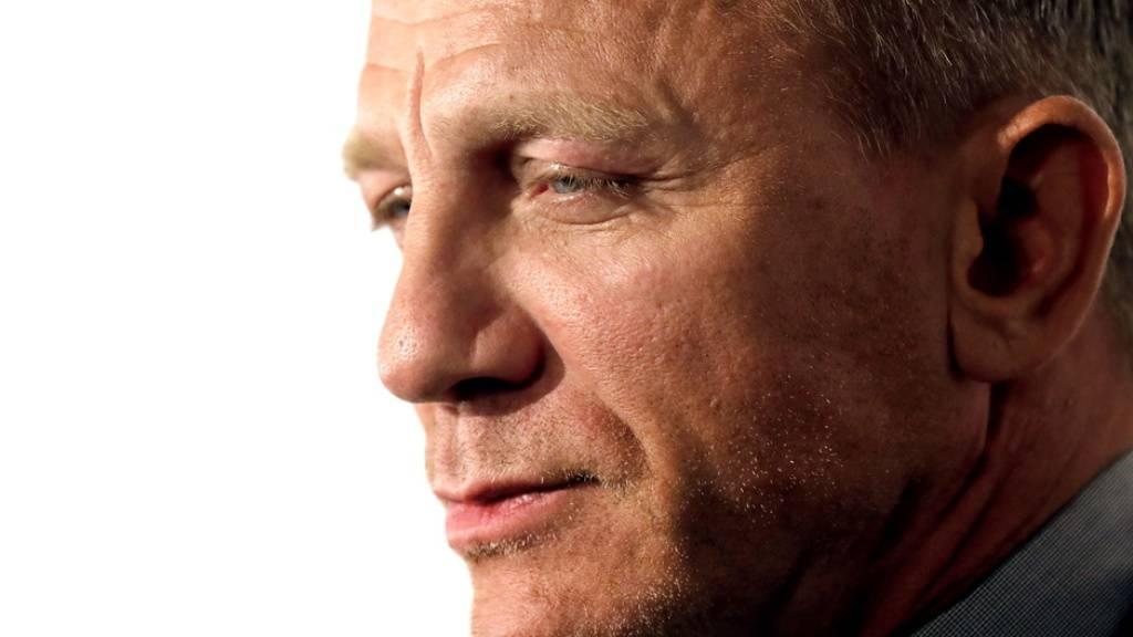 Daniel Craig: «Mache mich selbst zu sehr fertig»