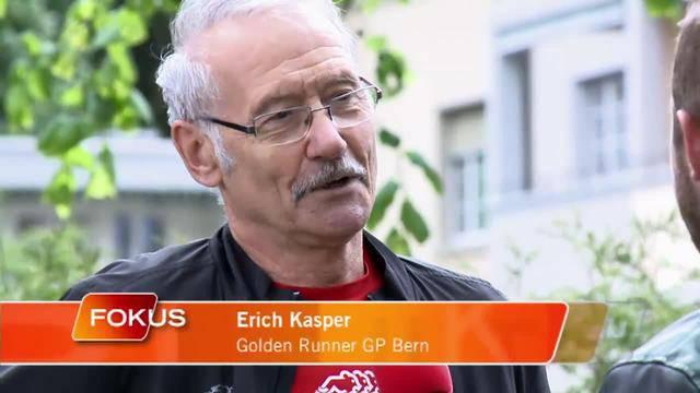 GP von Bern: «Ich gehöre zum Inventar»