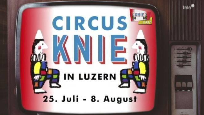 Circus Knie - Sondersendung 1997