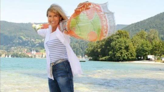 Lena Valaitis - neues Album zum 75. Geburtstag