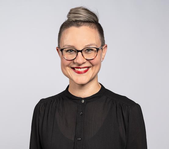 Adrienne Hochuli ist Gesundheitsethikerin an der Universität Luzern.