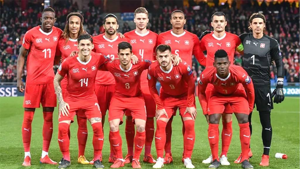 Nati hofft auf Sieg gegen Portugal