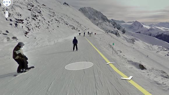 In den USA steht die Funktion bereits für einige Skigebiete zur Verfügung.