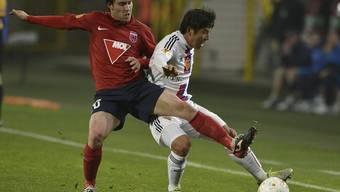 Basel verliert gegen Videoton mit 1:2