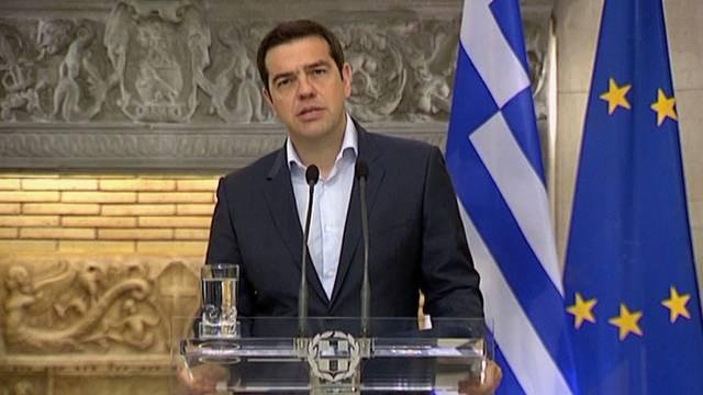 Griechenland in Sicherheit?