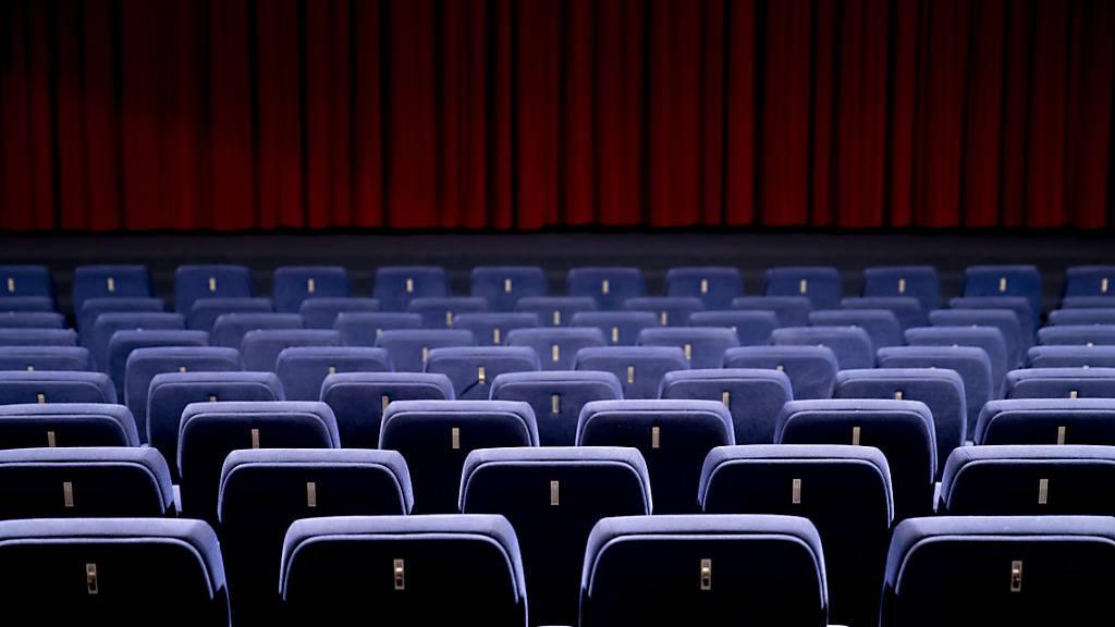 Corona-Lockerungen in Los Angeles: Kinos dürfen wieder öffnen