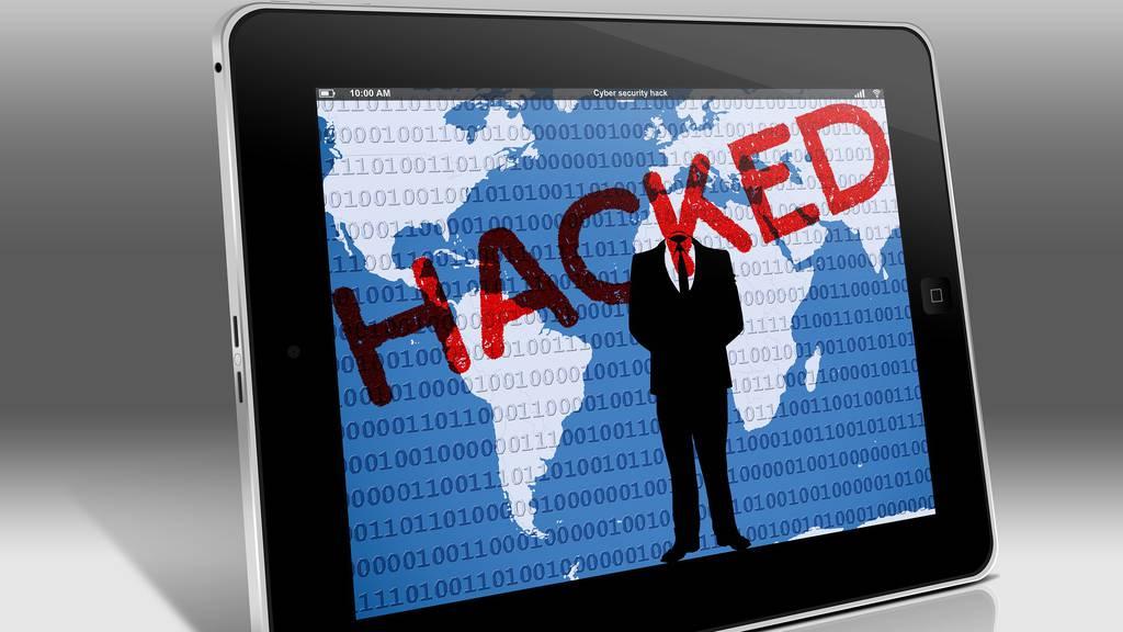 Digital: Passwort Hack