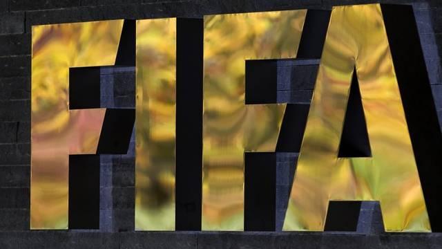 Die FIFA soll sich stärker für Arbeitnehmerrechte einsetzen (Archiv)