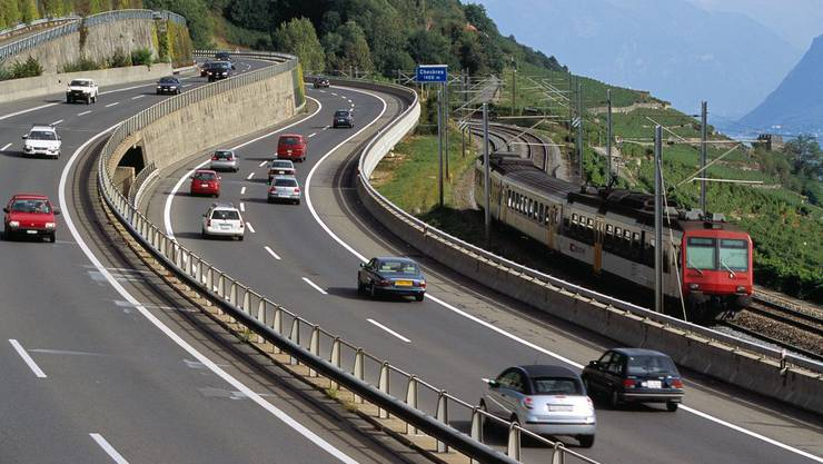 Alles wird teurer: Benzin, Zugbillete, Autobahnvignette