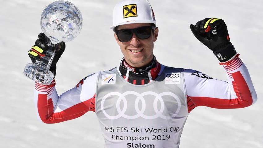 Ski-Superstar Marcel Hirscher tritt zurück