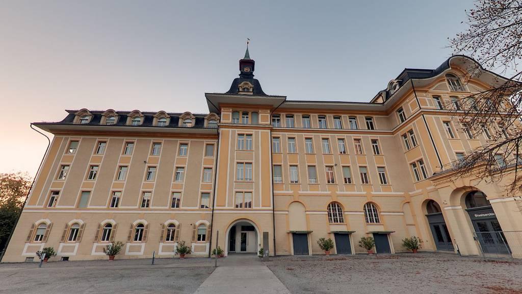 Kantonsgericht verurteilt Ex-Sportamtleiter
