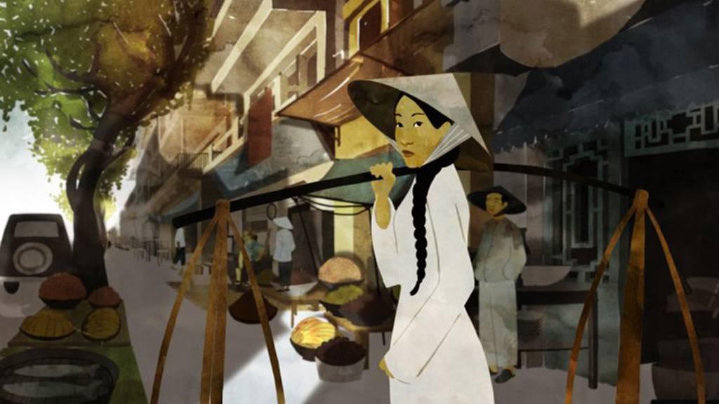 Fantoche-Filmfestival: Baden steht wieder im Zentrum der Filmszene