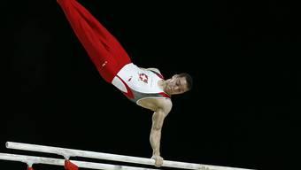 Christian Baumann und das Schweizer Team dürfen von Olympia träumen