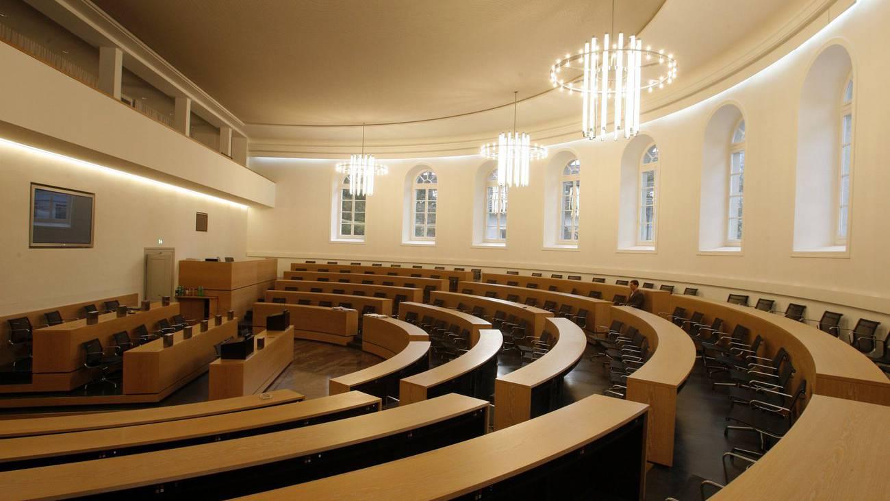 Aargau Grosser Rat Grossrat Parlament
