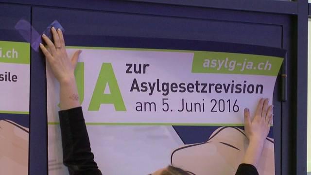 Asylthemen nun FDP-Sache?