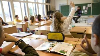 Im Schuljahr 2025/26 wird in der Stadt Zürich mit 38'000 Schülerinnen und Schülern gerechnet. (Symbolbild)