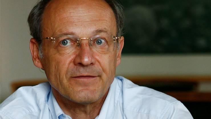 Soziologe Karl Haltiner: «Die Frage ‹Schweiz wohin?› spitzt sich zu.»