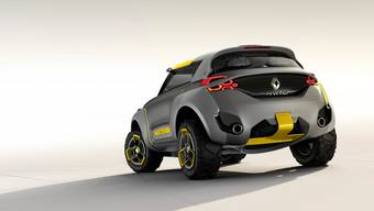 Renault Kwit
