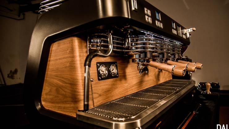 Die Franke Gruppe hat eine Mehrheit am italienischen Kaffeemaschinenhersteller Dalla Corte gekauft.