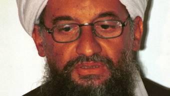 Aiman al-Sawahiri (Archiv)