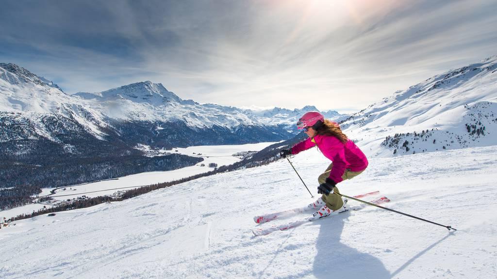 Skifahren in Österreich: Schweizer Boom ist vorbei