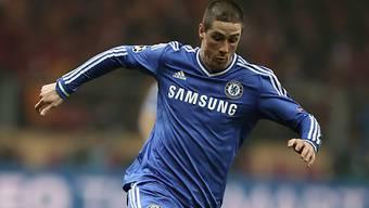 Die Zeit von Fernando Torres bei Chelsea ist zu Ende