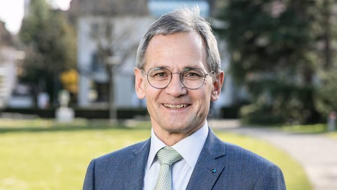 Für Sander Mallien steht fest: «Wir brauchen dringend eine Lösung.»