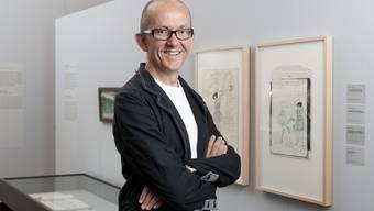 Engagierte externe Berater auf Kosten der Uni Zürich: Flurin Condrau, Leiter des medizinhistorischen Museums.
