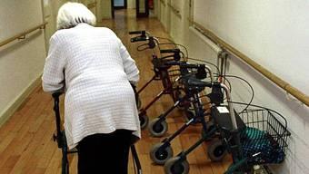 Bundesrat für neue Pflegefinanzierung